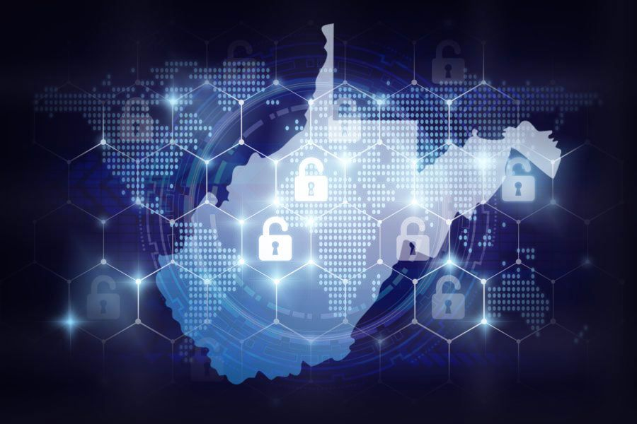 Cyber protection potential for West Virginia.