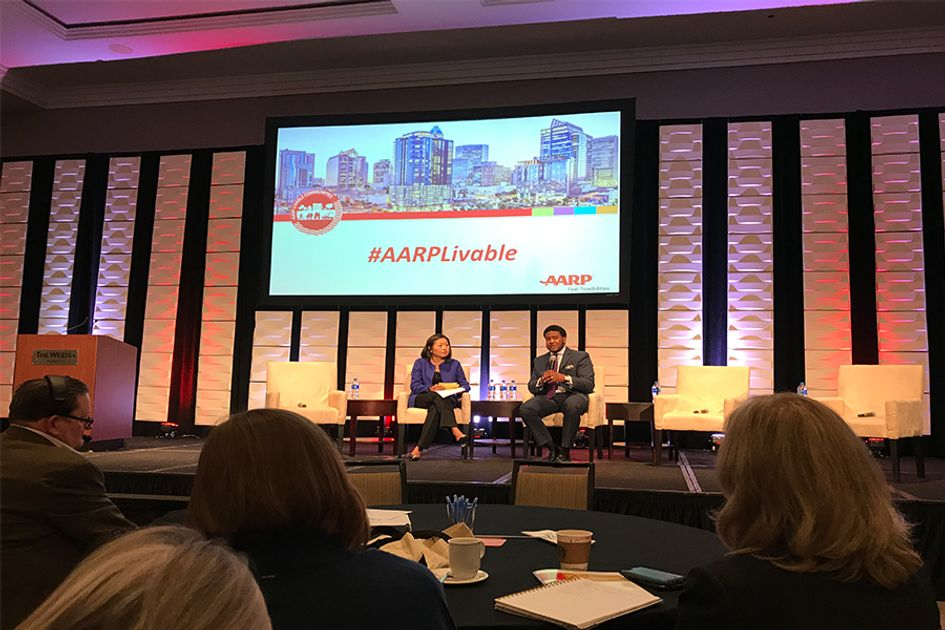 AARP Livable Communities National Conference