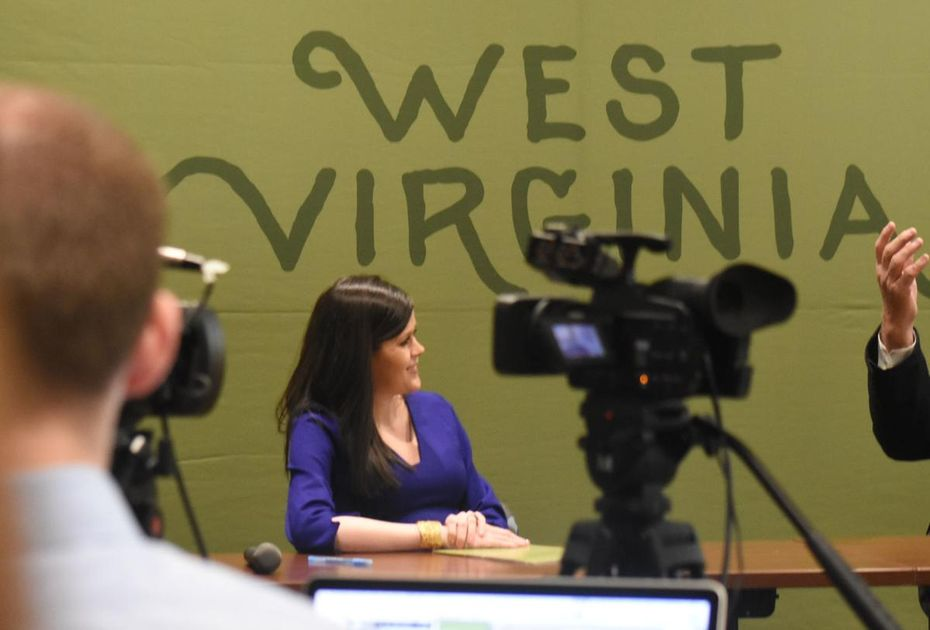 West Virginia Tourism Commissioner Chelsea Ruby: