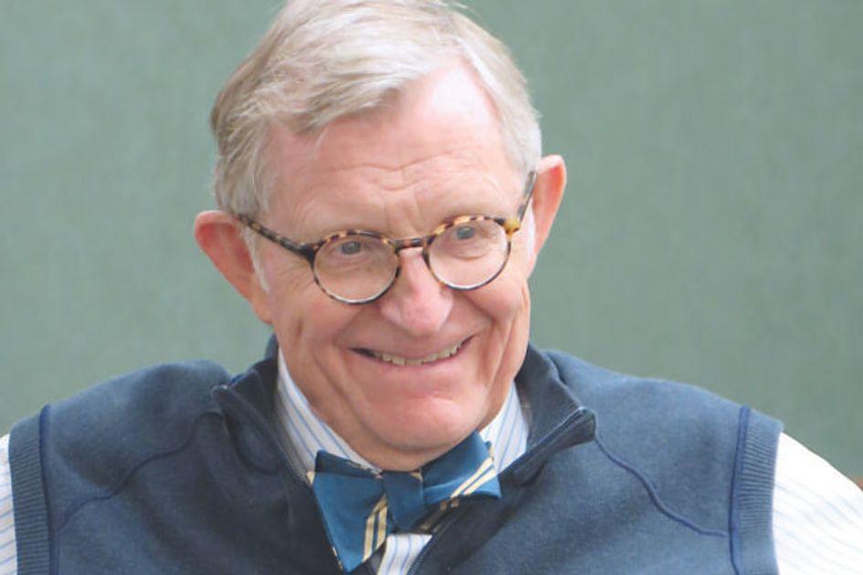 President E. Gordon Gee on Pushing West Virginia forward