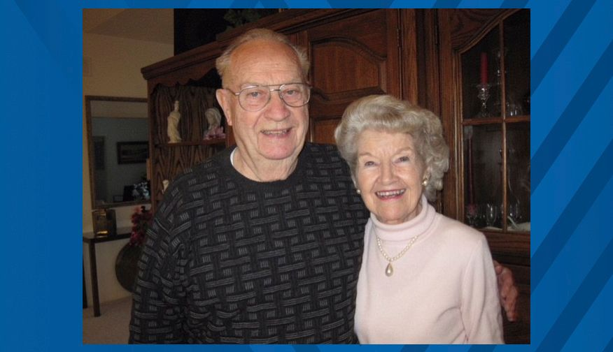 Armand and Jaya Coulson have made a gift of $100,000 to the WVU Foundation to establish the Armand LeRoy Coulson Memorial Scholarship to benefit mechanical engineering students.