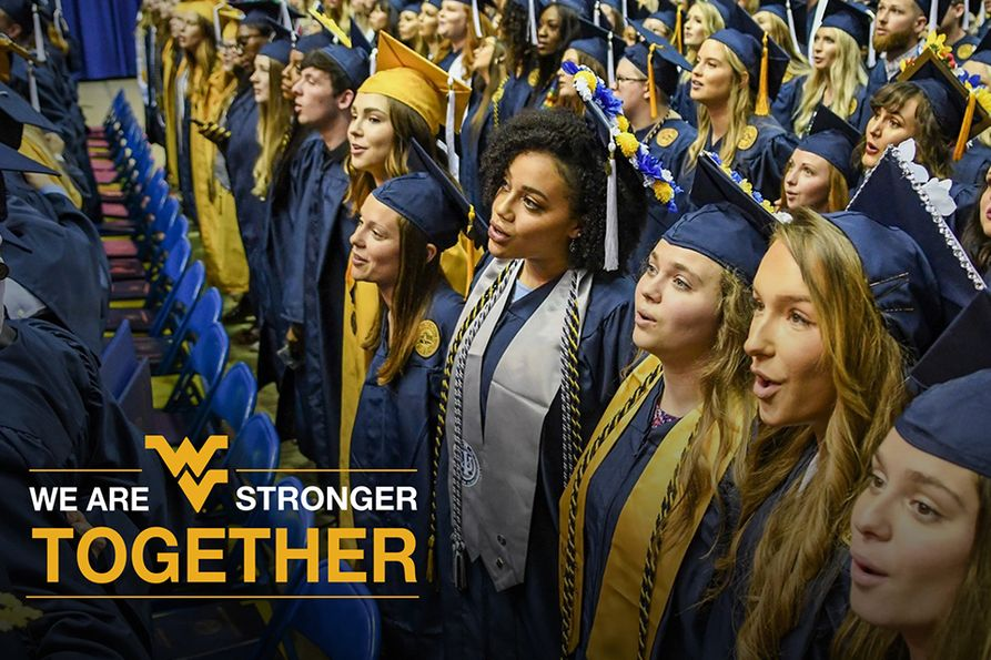 – A special fundraising initiative launched this week urges West Virginia University alumni, donors and friends to help boost emergency unrestricted scholarship support for students facing unprecedented need due to the COVID-19 pandemic.