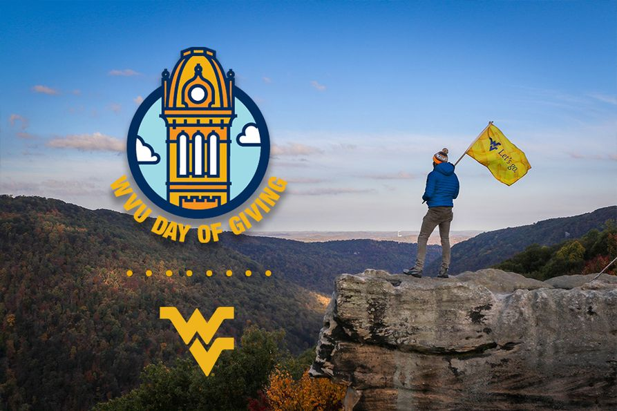 WVU Day of Giving is on March 3, 2021