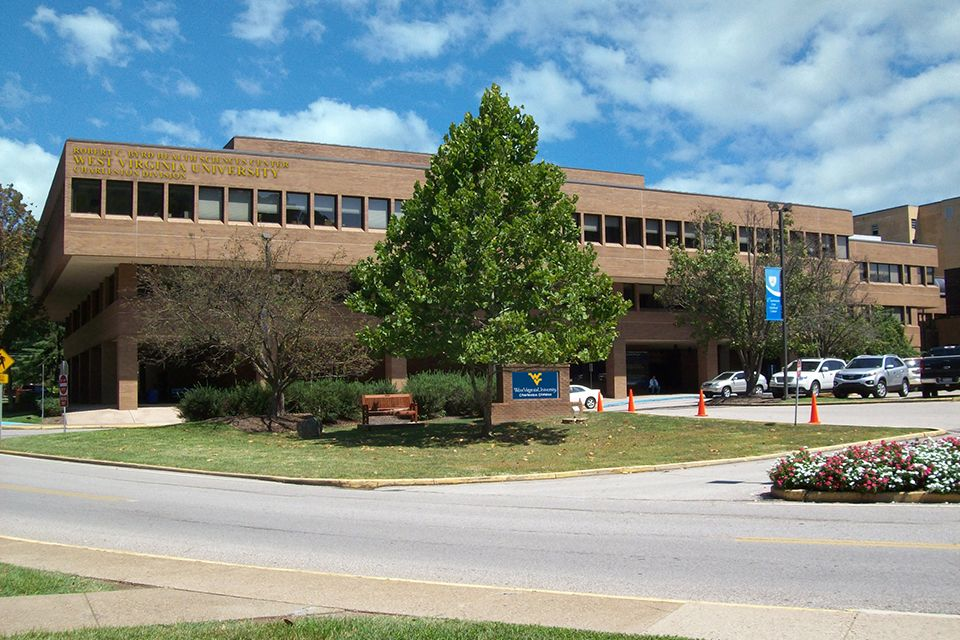 WVU Health Sciences Charleston Campus
