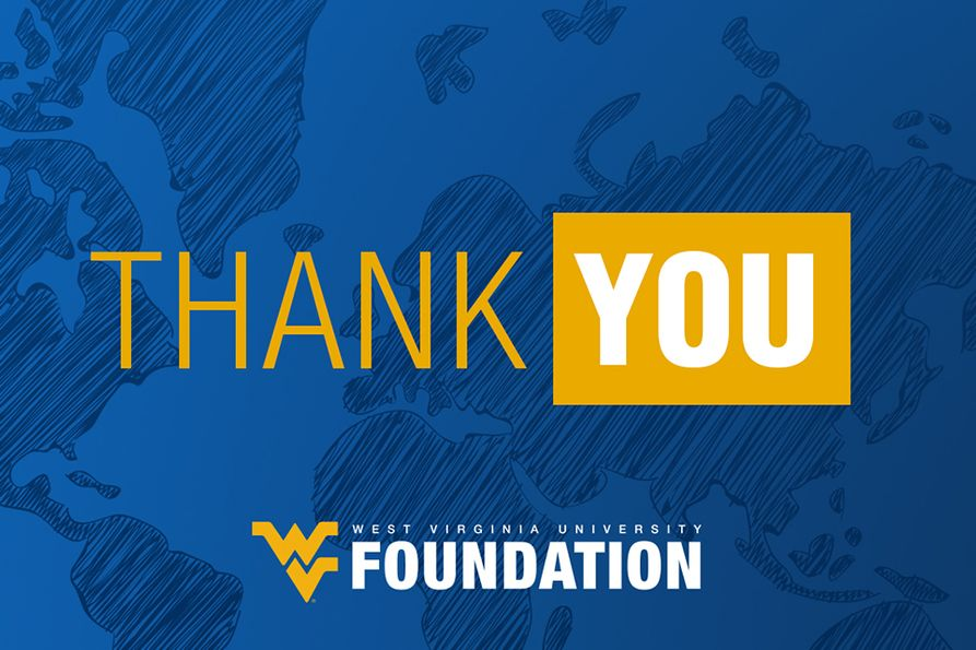 West Virginia University supporters donated more than $500,000 for students on May 5 during #GivingTuesdayNow.