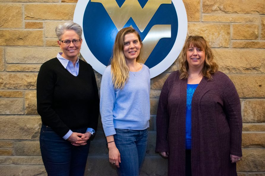 WVU's Frankie Tack, Sara Anderson and Jessica Troilo have evaluated the affects of the opioid crisis on classrooms in West Virginia through a survey of 49 of the state's counties.