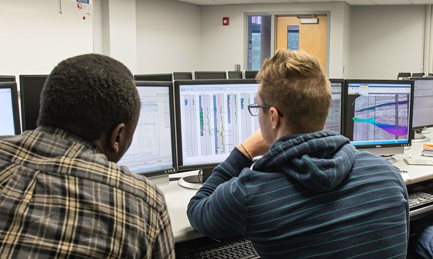 LMKR, an international petroleum technology company, has partnered with West Virginia University to expand student and faculty access to industry-leading software.