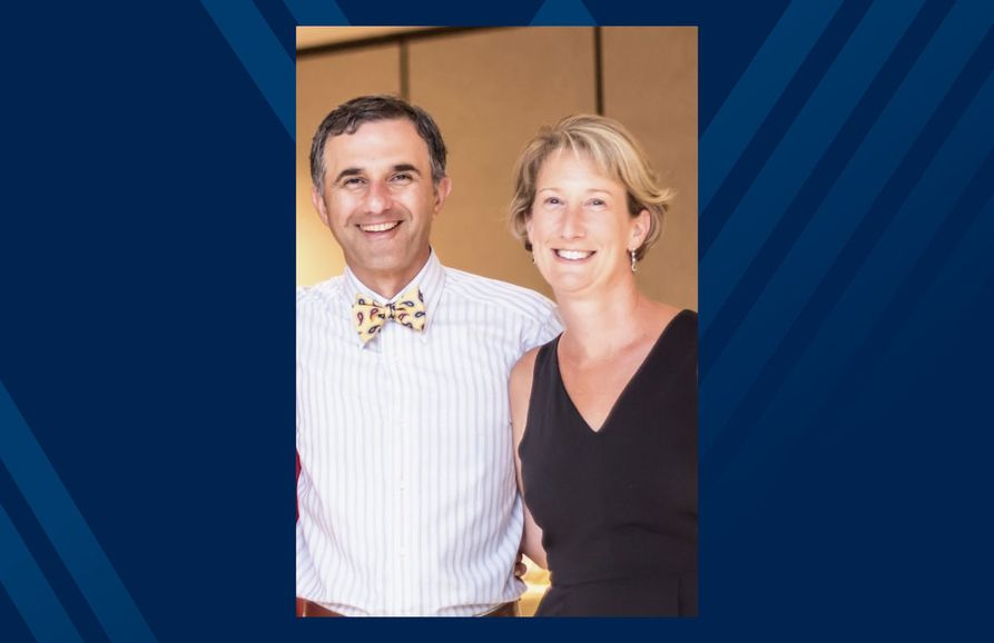 Drs. Moe and Jennifer Momen will endow scholarships for WVU Dentistry students who demonstrate care and compassion.