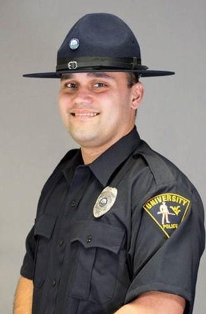 Officer Robert Jones