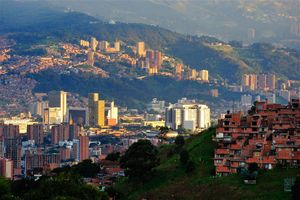 Enjoy studying Spanish in Colombia at Universidad EAFIT in Medellín, Colombia with highly experienced teachers.  EAFIT offers the largest Spanish language program for foreigners in Medellín with more than 500 students each year, as well as a wide range of