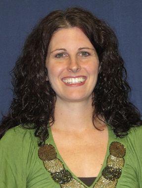 Vicki Huffman