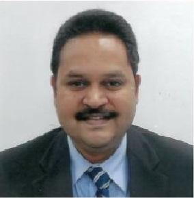 P.V. Vijay