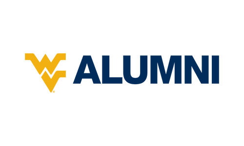 WVU Alumni Association logotype