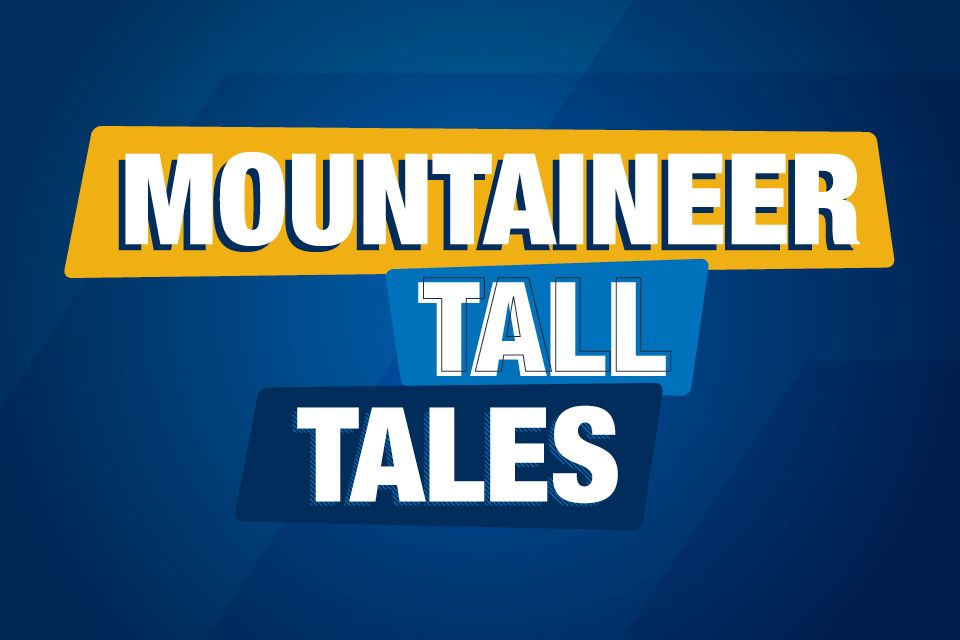 Mountaineer Tall Tales