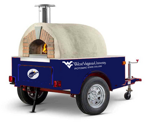 West Virginia University Potomac State College was recently awarded a FY19 Specialty Crop Block Program grant.  These funds will be used for the College's mobile 'Farm-to-Pizza Oven Project' as well as creating partnerships with local ag businesses.