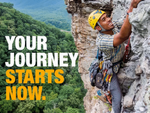 Attend a New Student Orientation event and start your journey at WVU Potomac State College