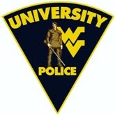 WVU Potomac State College University Police Badge