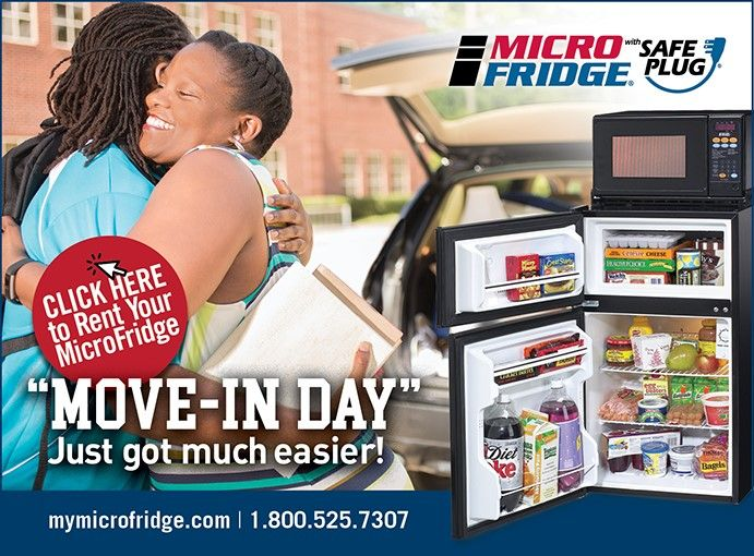 Order Your Micro Fridge