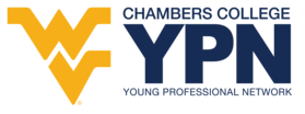 WVU John Chambers College of Business and Economics YPN logo