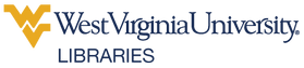 WVU Libraries Logo