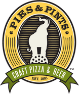 Pies and Pints Logo