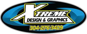 Xtreme Design and Graphics Logo