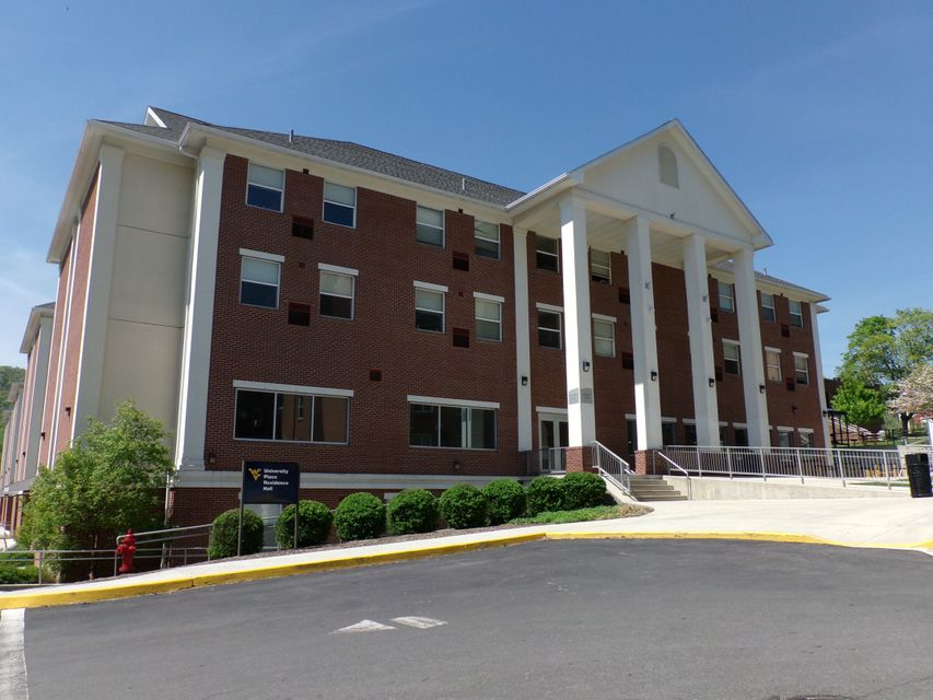 University Place at WVU Potomac State College
