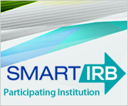 Smart IRB Participating Institution badge