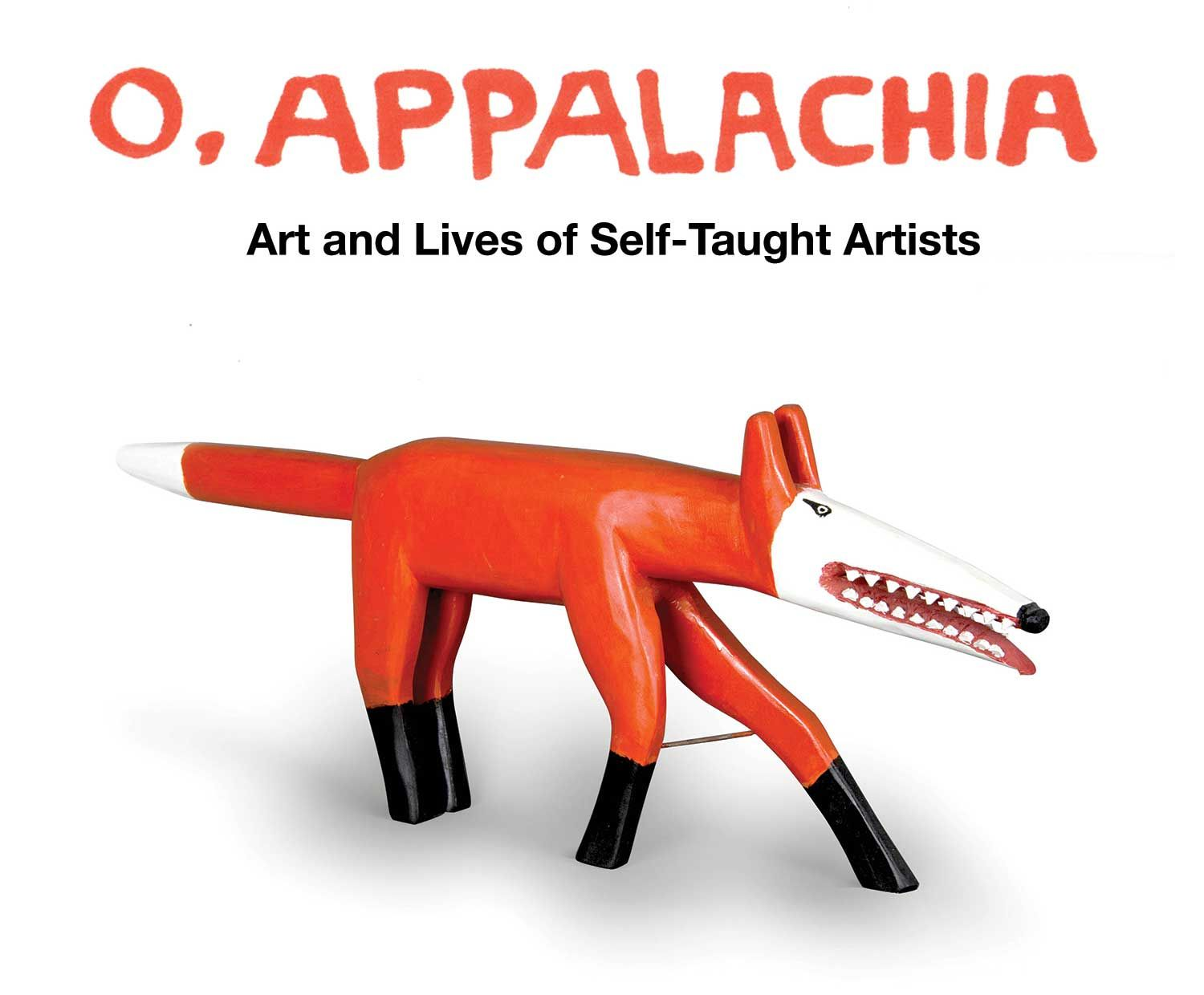 appalachia art poster