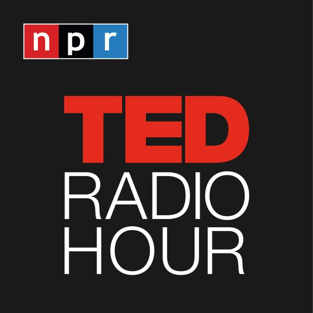 Cover for Ted Radio Hour