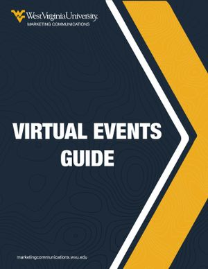 Virtual Events Guide