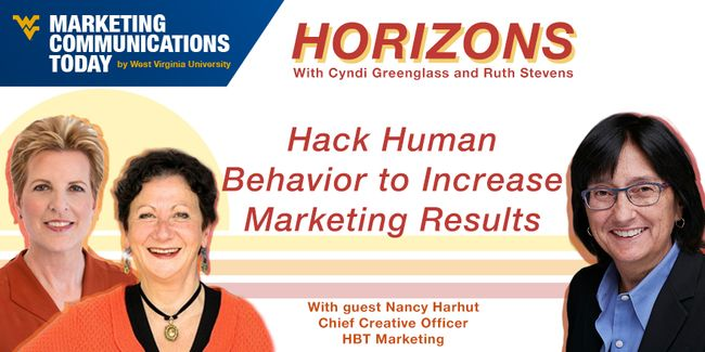Hack Human Behavior to Increase Marketing Results