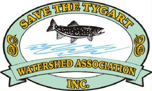 Save the Tygart Watershed Association logo