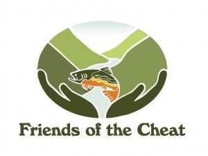 Friends of the Cheat logo