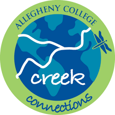 Creek Connections logo