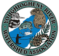 Youghiogheny River Watershed Association logo
