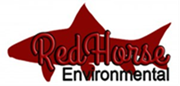 Red Horse Environmental logo