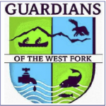Guardians of the West Fork logo