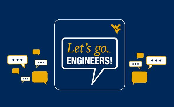 Let's Go... Engineers! podcast logo.