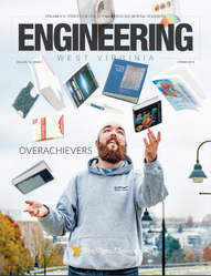 Engineering West Virginia - Spring 2019 - Overachievers