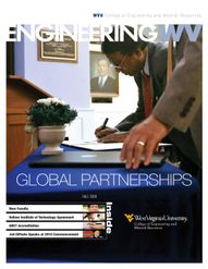 Engineering WV - Global Partnerships