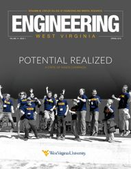 Engineering West Virginia Spring 2018 - Potential Realized: A State of Minds Campaign