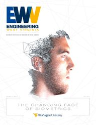 Engineering West Virginia The Changing Face of Biometrics