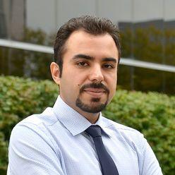 Mehrdad Zamirian