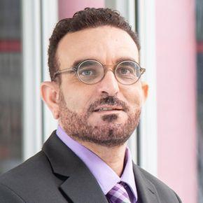 Mohamed El Sgher