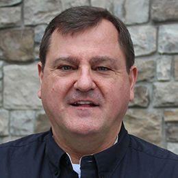 Mark Henline