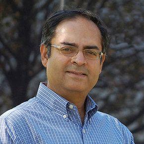 Bhaskaran Gopalakrishnan