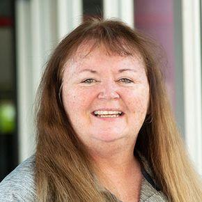 Susie Huggins