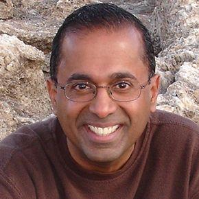 Mahesh Padmanabhan