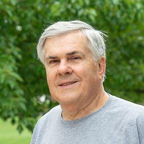 Kenneth Claudio